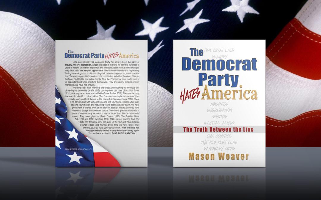 (Listen) The Democrat Party is NOT Your Friend