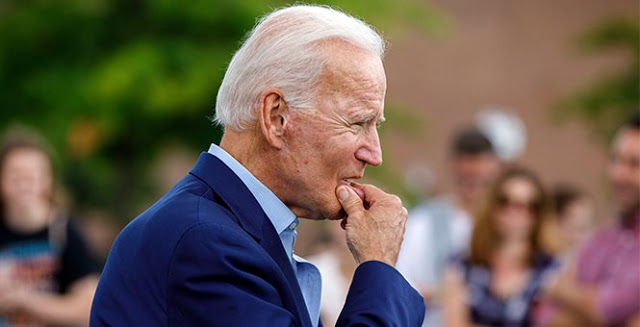 Joe Biden Continues To Embarrass Himself Over Fake War Story Fiasco