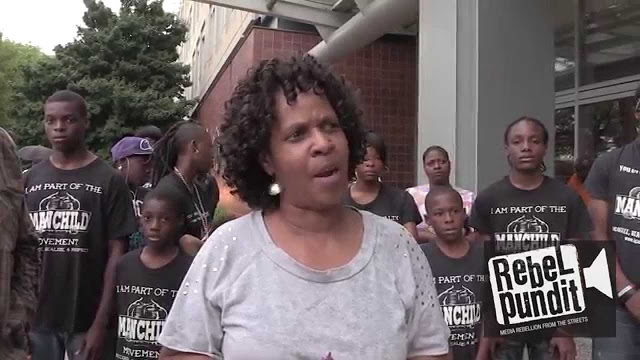 FLASHBACK: Obama slammed by black Chicago residents: 'Worst president ever'