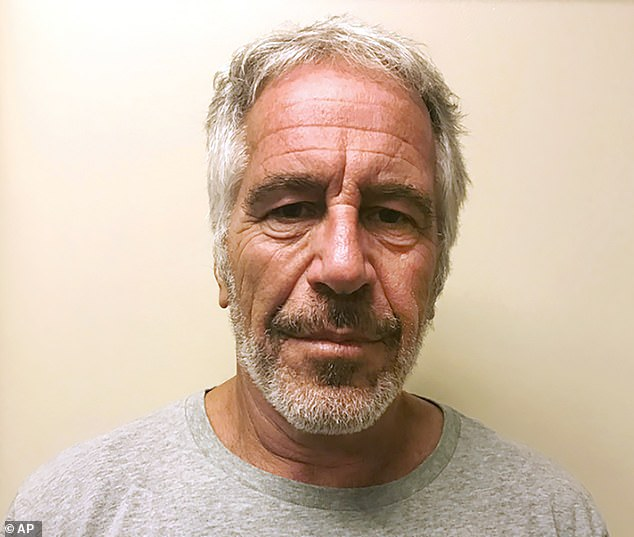 """EPSTEIN DEAD: The Media, """"Epstein committed Suicide."""" Joe Biden, """"We choose truth over facts."""""""