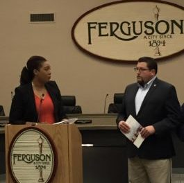 "Ferguson Mayor on Project 21 Recommendations: ""We Want to Do That"""