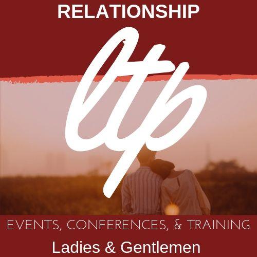 Relationship Lessons: Wednesdays
