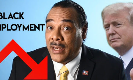 Bruce LeVell Debunks Trump Is A Racist Narrative