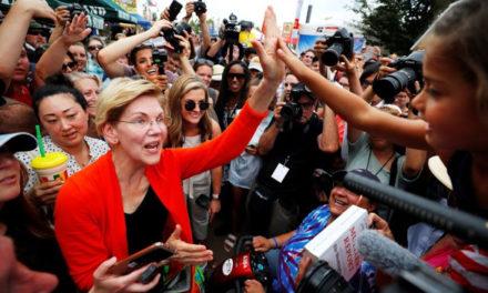 Zero Cheers for Warren's Wealth Tax