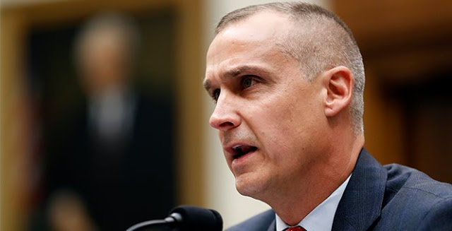 Lewandowski Mocks Hillary in His Opening Statement Before Judiciary Committee