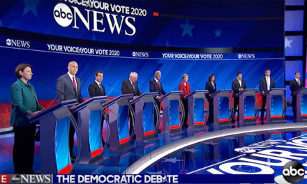 The Democrat Debate Debacle
