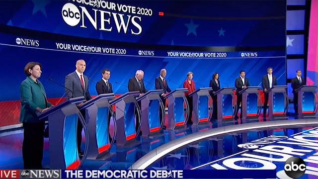 The Democrat Debate Debacle