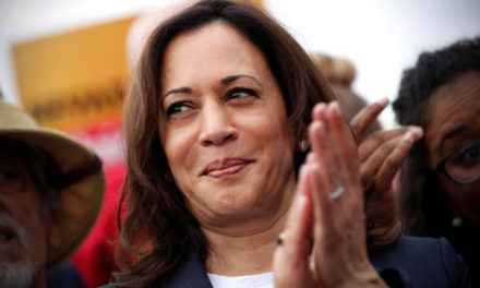 Kamala Harris's Dreadful DA Record