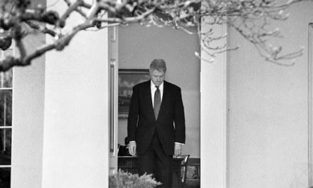 Bill Clinton: Whitewater, Paula Jones, and Monica Lewinsky