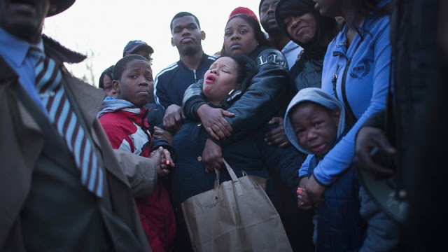Violence in Chicago proves black lives don't matter to liberal politicians