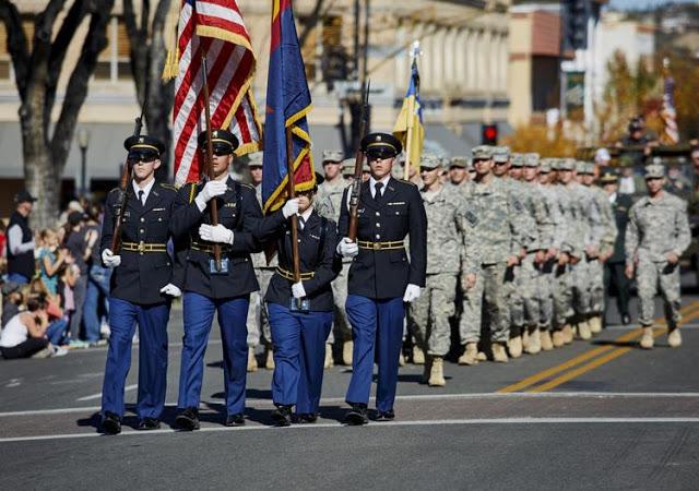 An American veteran's 'palladium' for liberty