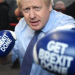 BREXIT BLOWOUT: UK's Johnson claims Brexit mandate as Tories secure majority
