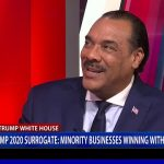 Bruce LeVell: Minority Businesses Winning With President Trump