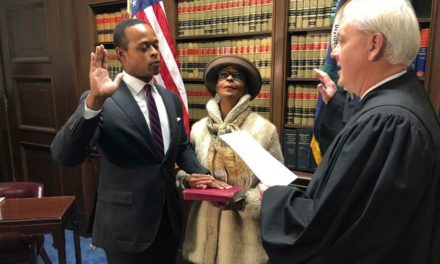 Daniel Cameron Overcame Racism to Make History in Kentucky