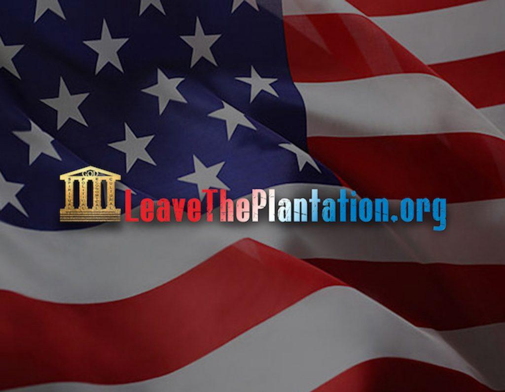 Leave-the-plantation