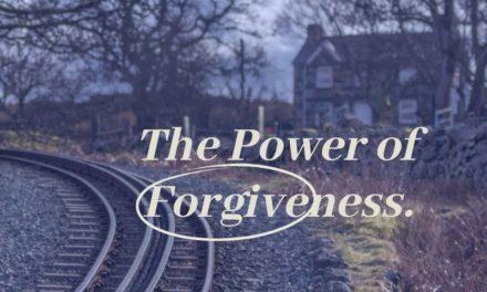 SPIRITUAL: The Power of Forgiveness