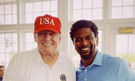 'Awakening': Black voters 'abandoned' by Democrats warm to Trump