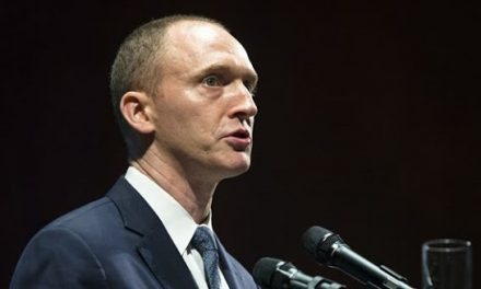 It's Official: FISA Court Says Warrants Issued Against Carter Page Were Not Valid
