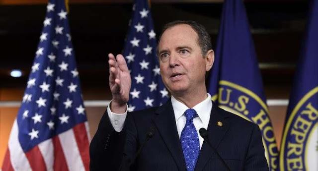 Shifty Schiff Leads Impeachment as Pelosi Finally Sends Articles to Senate