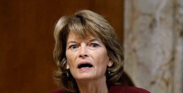 Oops: Nadler's Senate Tirade Had Opposite Effect on Key Swing Vote Senator
