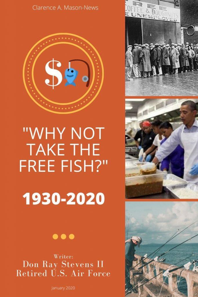 Poverty vs Fishing