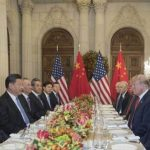BREAKING: President Trump Announces He Will Sign Phase One in China Trade Deal on January 15th