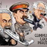 Dangerous Communist Loud-Mouths