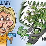 Hillary's 2020 Make Over