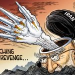 Iran Reaches For Revenge