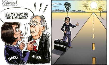 Hit The Road Nancy