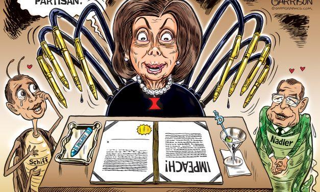 Pelosi's Poison Pens
