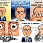 The Schiff Show