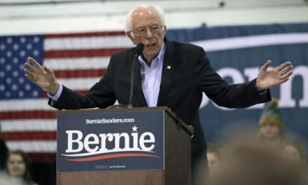 New Hampshire Berns Down – Smells Like Commie Spirit
