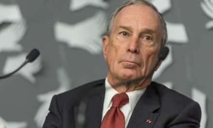 Bombshell Audio of Mike Bloomberg Saying '95% of Your Murderers' Are 'Male Minorities' Goes Viral
