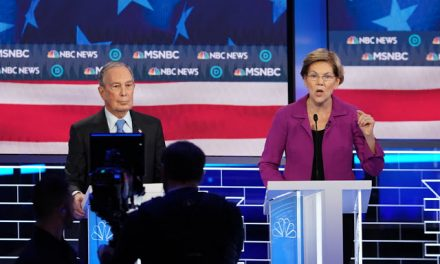 Democrats get savage and nasty: 5 takeaways from Las Vegas debate