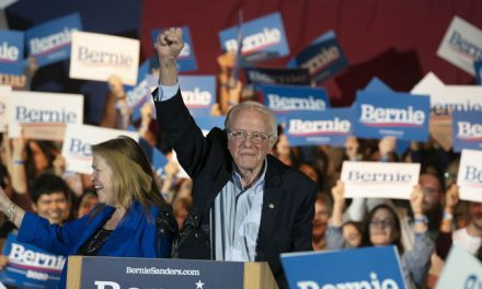 The Sanders Democrats