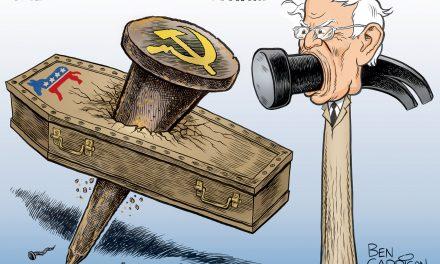 RIP Democrat Party