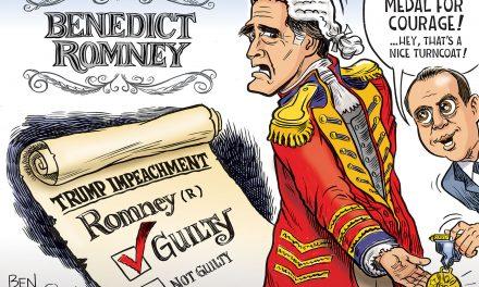 Benedict Romney