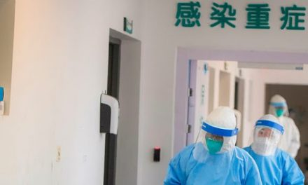 College Professor Who Had Swine Flu Notes Key Difference in Democrat-Media Complex's Hysteria Over Wuhan Virus