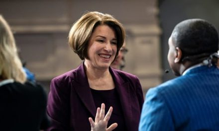 Another One Bites The Dust: Amy Klobuchar Dropping Out