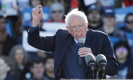 Does Bernie Sanders Really Want to Win?