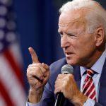 Joe Biden is a nasty piece of work