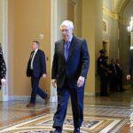 White House, Senate reach late-night deal on massive $2T coronavirus stimulus package