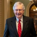 McConnell's coronavirus stimulus plan would provide payments of $1,200 per person, $2,400 for couples