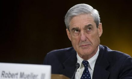 Prosecutors Surrender in Another Humiliating Defeat for Mueller