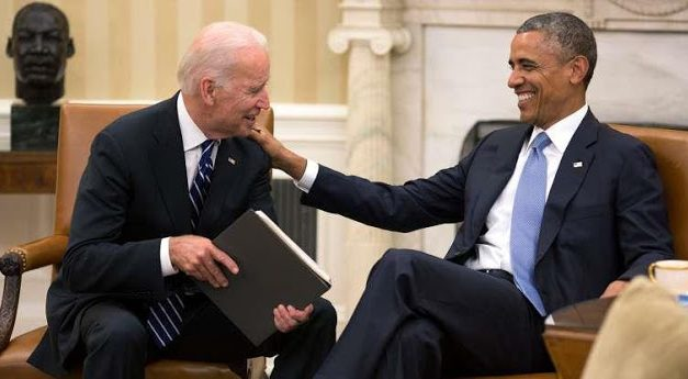 FLASHBACK: The Obama-Biden Administration Scrapped WH Health and Security Office in 2009