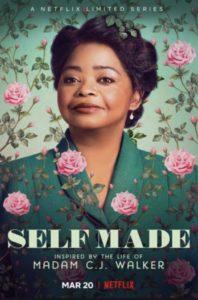 Netflix and Learn: Honoring Black Entrepreneurship