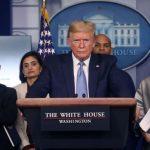 Trump announces US, Canada closing border to 'non-essential traffic' amid coronavirus fears