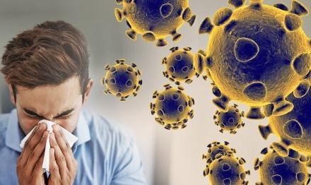How Does COVID-19 Compare With Regular Flu?