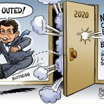Buttigieg Outs Himself From Democrat Race